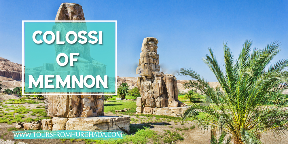 Nile Cruise From Hurghada - Colossi of Memnon - Tours From Hurghada