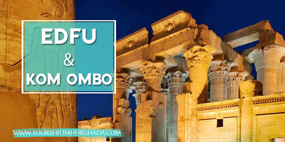 Nile Cruise From Hurghada- Edfu and Kom Ombo - Tours From Hurghada