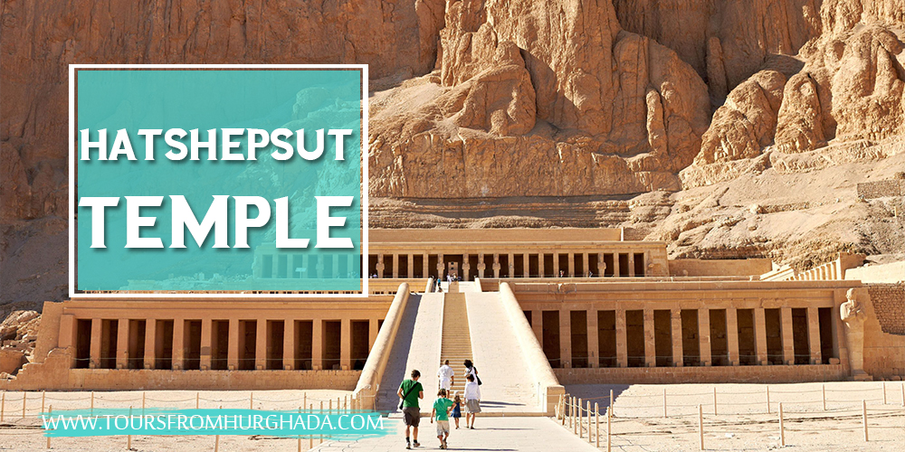Nile Cruise From Hurghada- Hatshepsut Temple - Tours From Hurghada