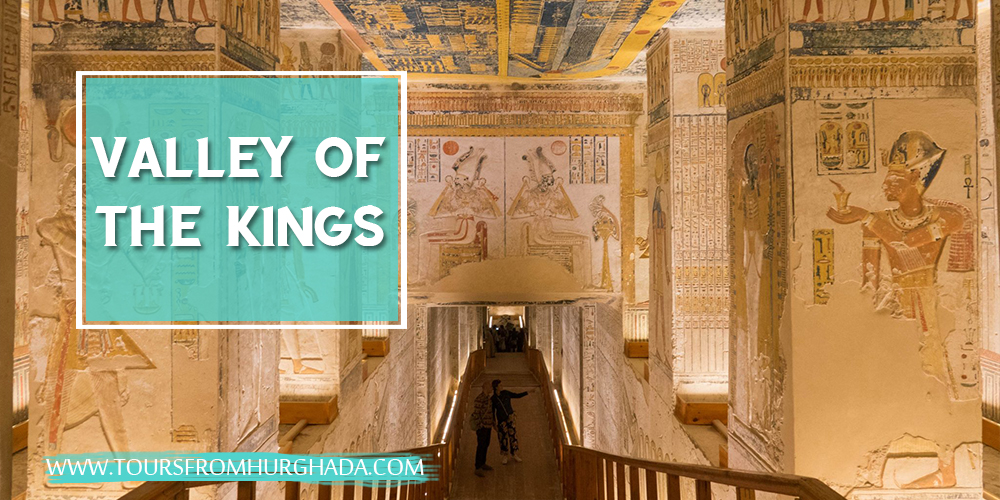 Nile Cruise From Hurghada - Valley of the Kings - Tours From Hurghada
