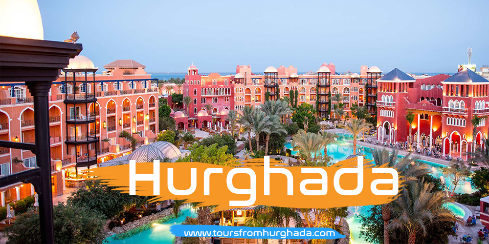 Red Sea Resorts Hurghada Tours From Hurghada