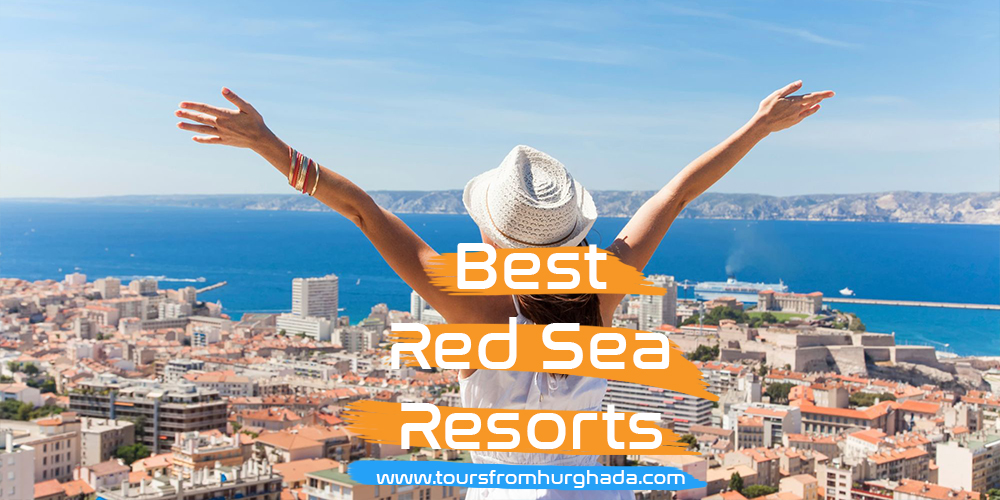 Red Sea Resorts Tours From Hurghada