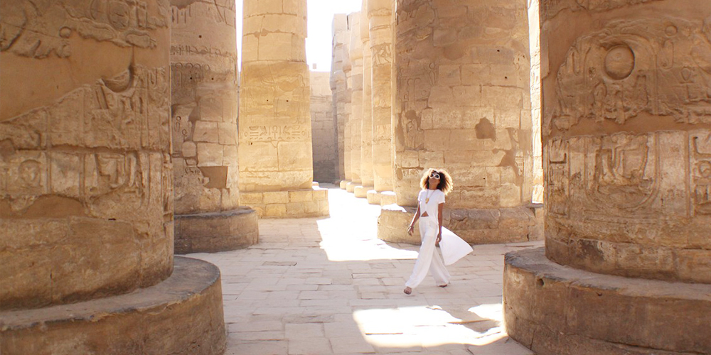 10 Days Hurghada, Cairo and Luxor Tour Package - Karnak - Tours From Hurghada