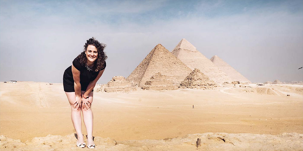 10 Days Hurghada, Cairo and Luxor Tour Package - Pyramids - Tours From Hurghada