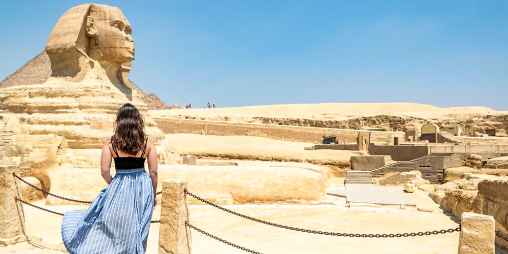 10 Days Hurghada, Cairo and Luxor Tour Package - Sphinx - Tours From Hurghada