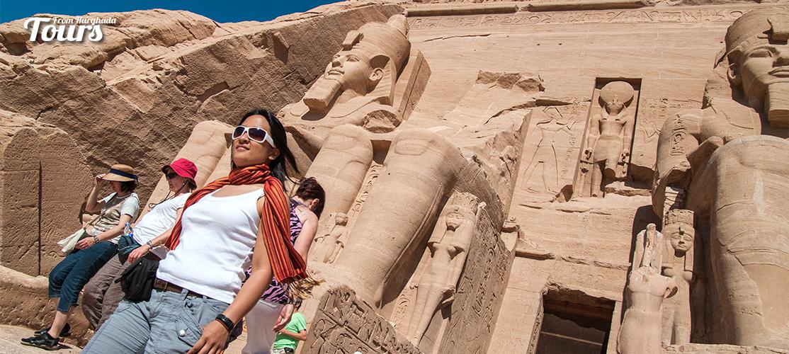 14 Days Egypt Tour Hurghada and Nile Cruise - Visit Abu Simbel