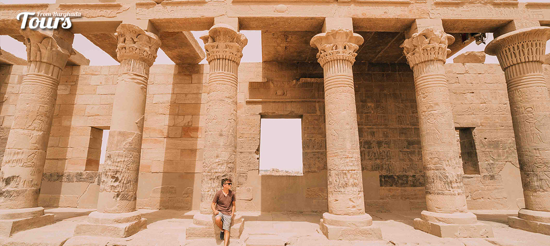 14 Days Egypt Tour Hurghada and Nile Cruise - Visit Aswan Attractions