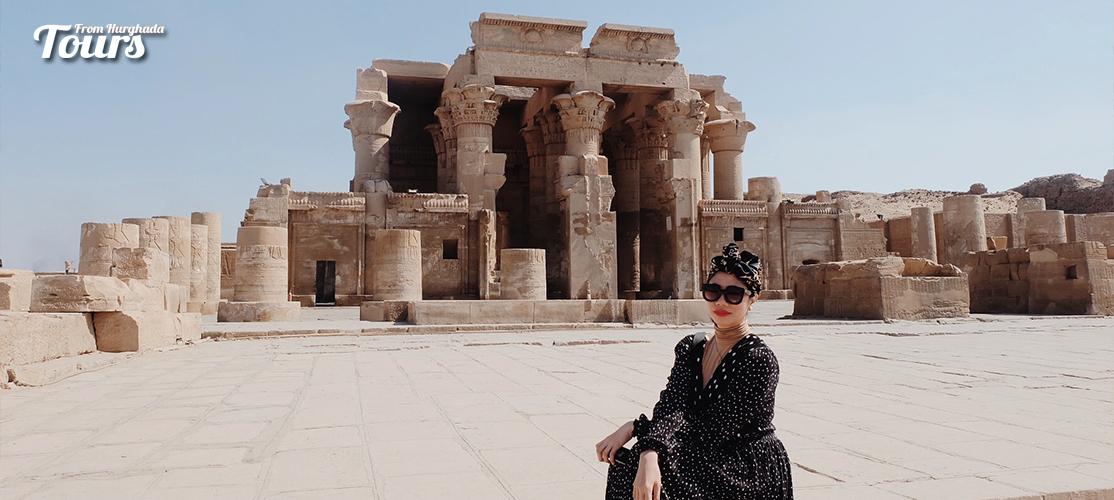 14 Days Egypt Tour Hurghada and Nile Cruise - Visit Kom Ombo