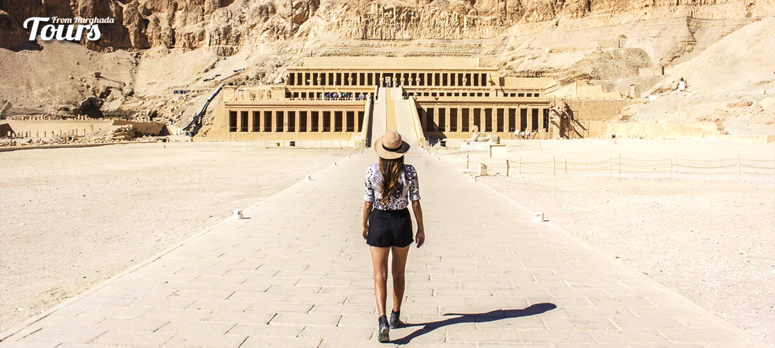 14 Days Egypt Tour Hurghada and Nile Cruise - Visit Luxor Attractions 2