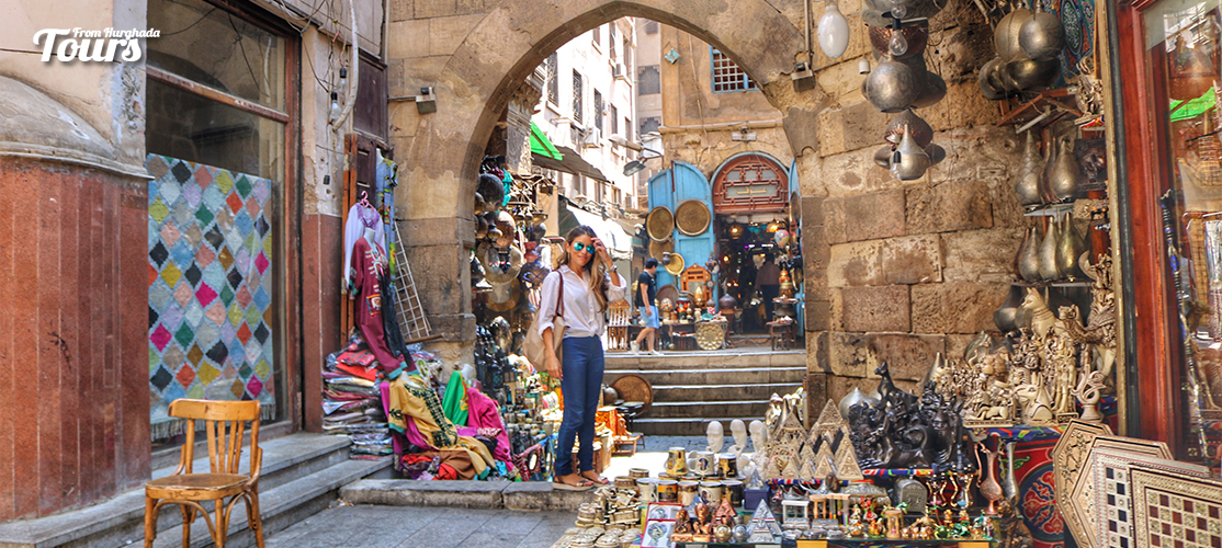 9 Days Hurghada, Pyramids and Old Cairo Tour - Complete Cairo Tour