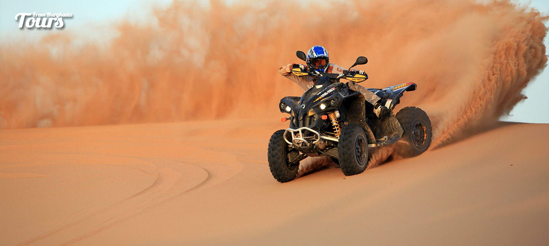 9 Days Hurghada, Pyramids and Old Cairo Tour - Desert Safari