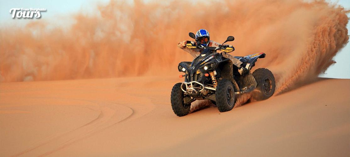 9 Days Hurghada, Pyramids and Old Cairo Tour - Desert Safari