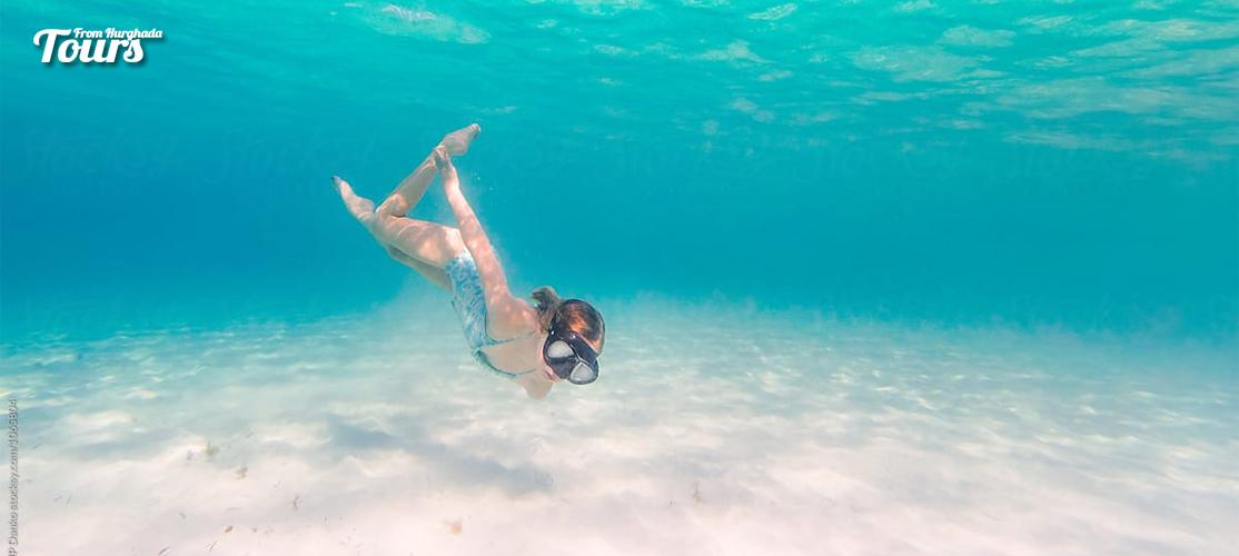 9 Days Hurghada, Pyramids and Old Cairo Tour - Snorkeling Tour