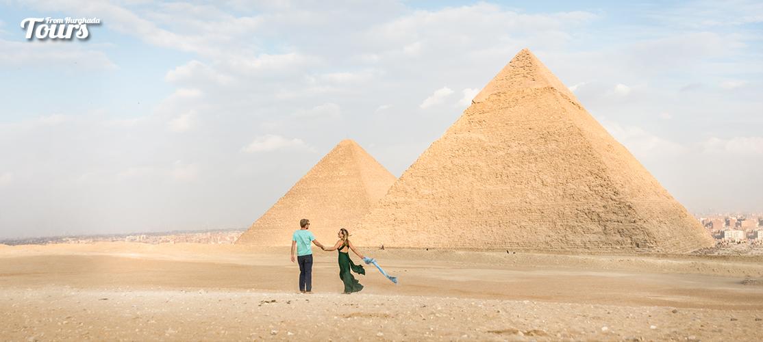 9 Days Hurghada, Pyramids and Old Cairo Tour - Start Cairo Tour
