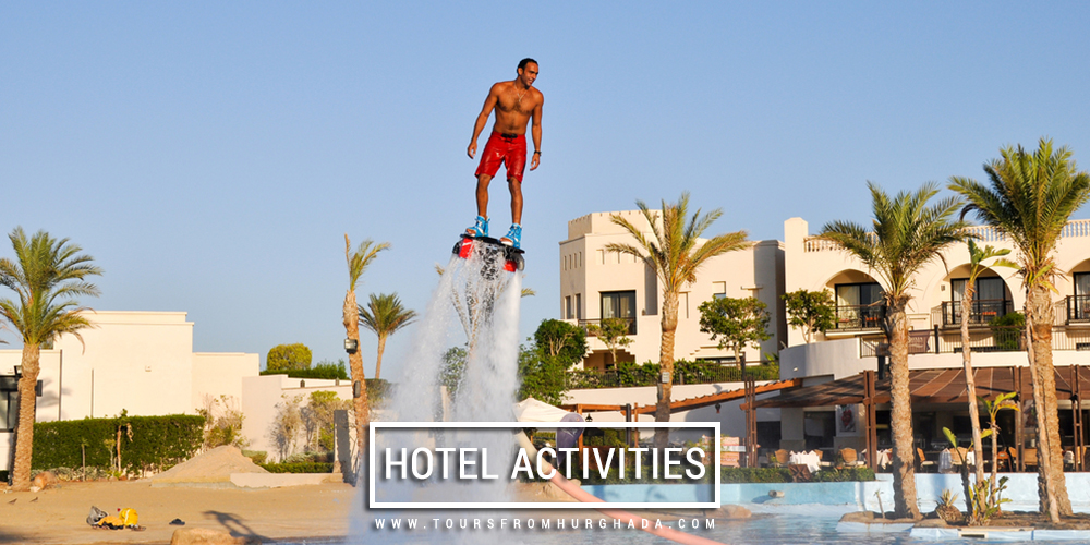 Activities in Marsa Alam Hotels - Things to Do in Marsa Alam - Tours from Hurghada