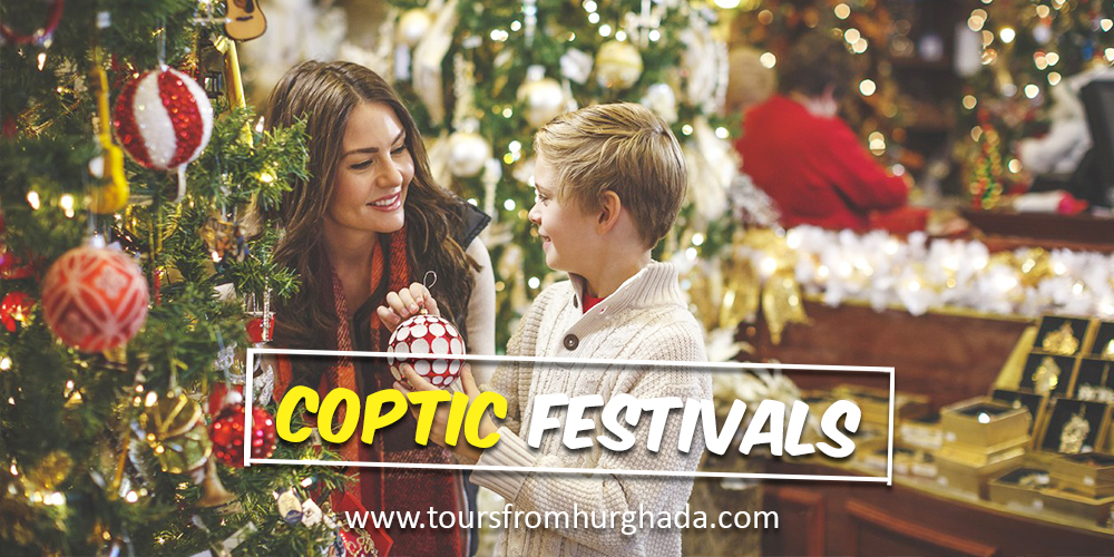 Coptic Festivals - Festivals and Public Holidays in Egypt - Tours From Hurghada