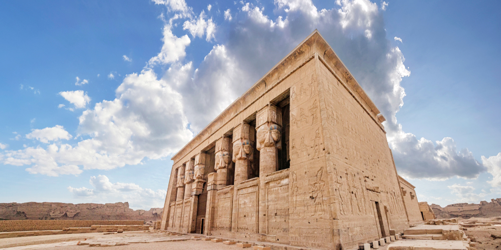 Dendera Temple Day Tour From Hurghada - Tours From Hurghada