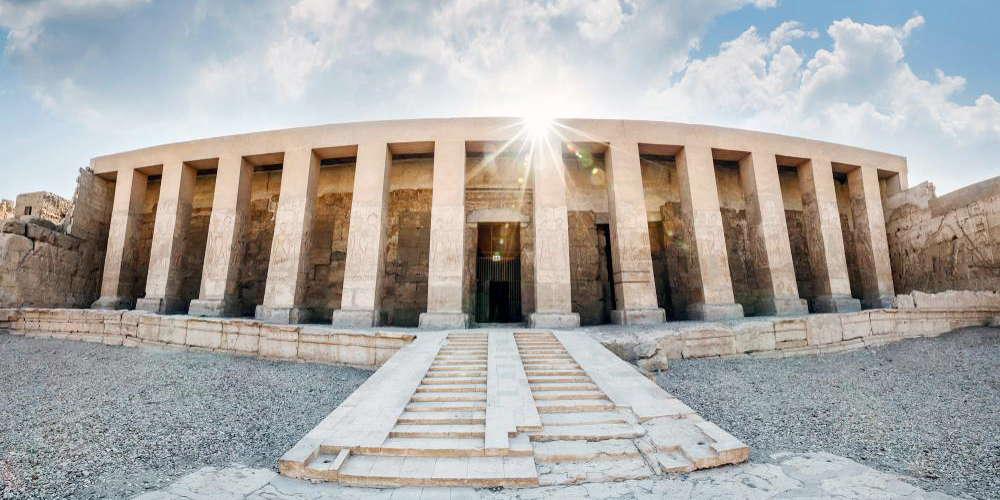 Dendera and Abydos Day Tour From Hurghada - Tours From Hurghada