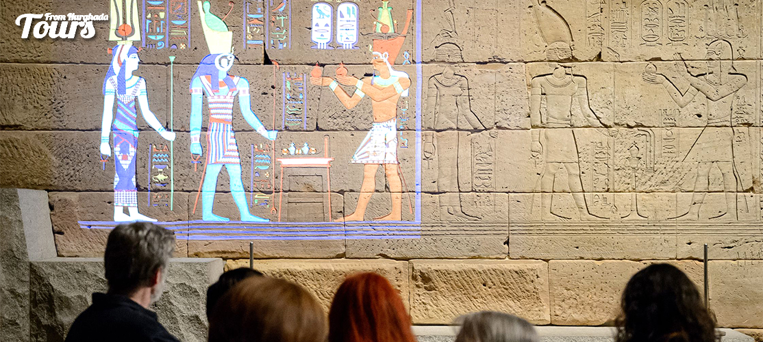 Dendera and Abydos Day Tour From Hurghada