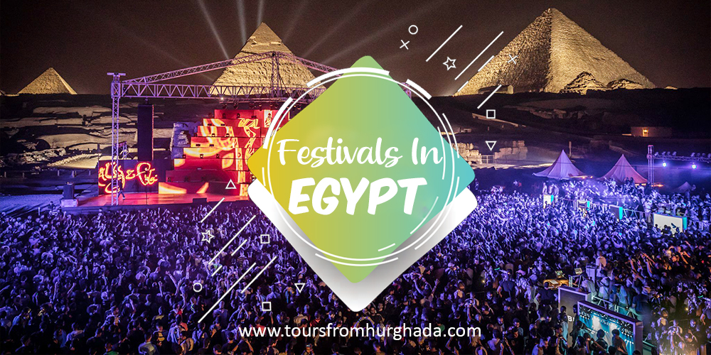 Festivals and Public Holidays in Egypt - Tours From Hurghada