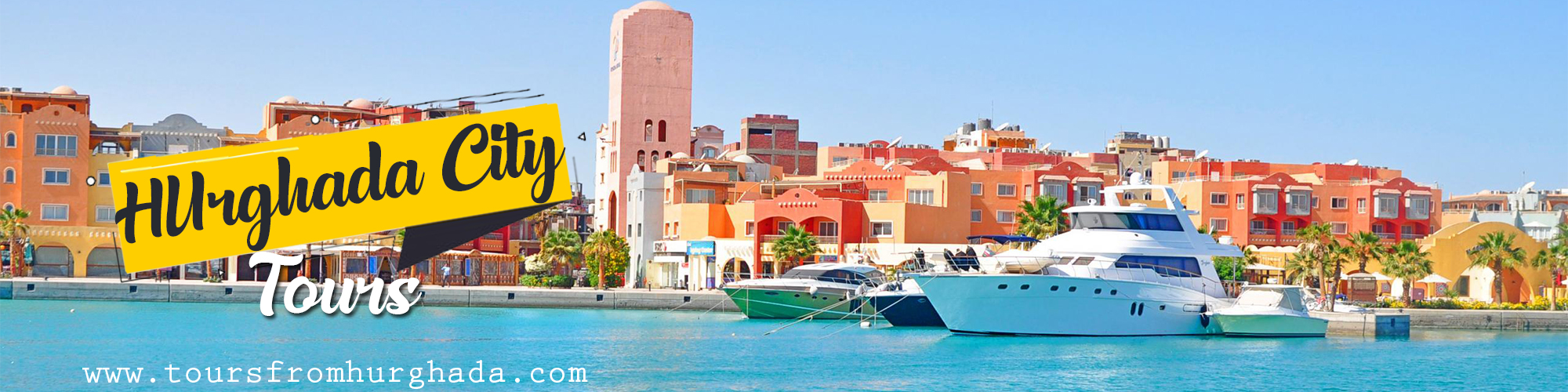Hurghada City Tours - Tours From Hurghada