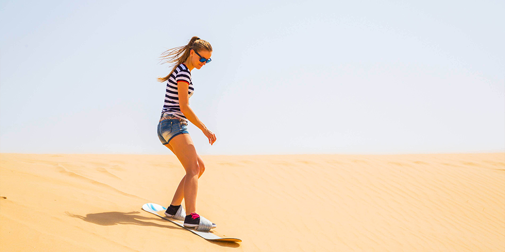 Hurghada Desert Safari Trip By Quad Bike - Tours From Hurghada