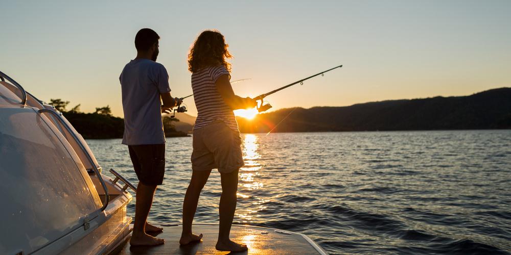 Hurghada Fishing Day Trips - Tours From Hurghada