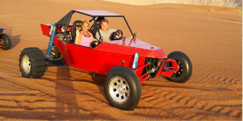 Hurghada Morning Car Buggy Safari Tours - Tours From Hurghada