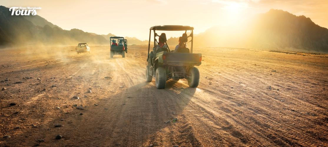 Hurghada Morning Car Buggy Safari Tours - Tours From Hurghada