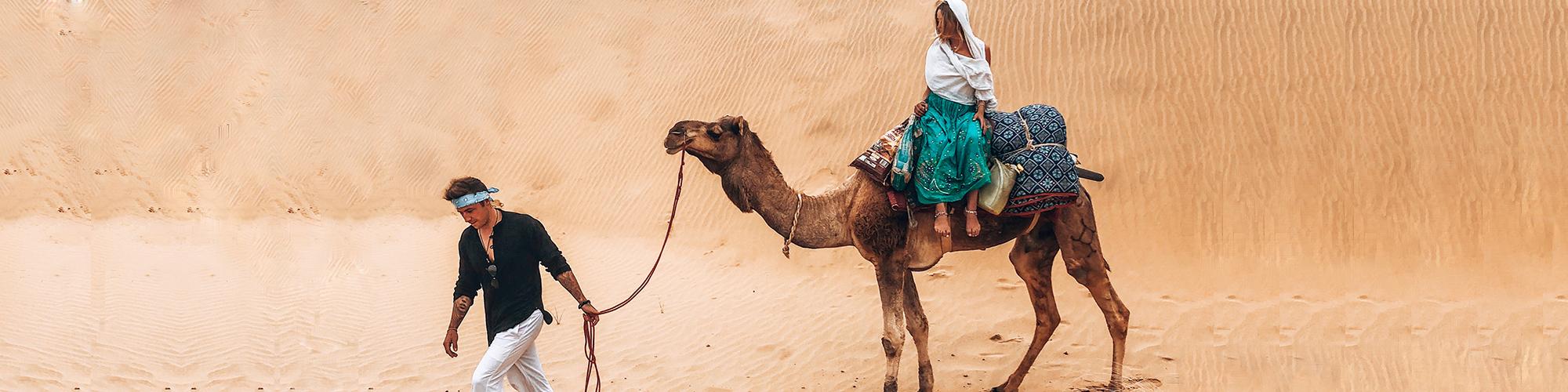 Hurghada Safari Trips - Tours From Hurghada