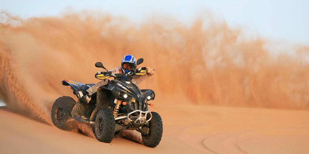 Super Safari Tour From Hurghada - Tours From Hurghada