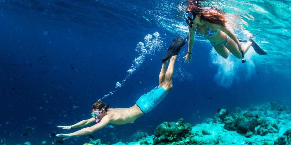 Mahmya Island Snorkeling Tour in El Gouna - Tours From Hurghada