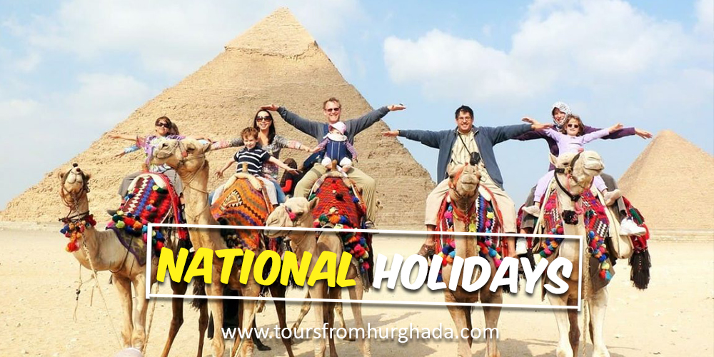 National Holidays - Festivals and Public Holidays in Egypt - Tours From Hurghada