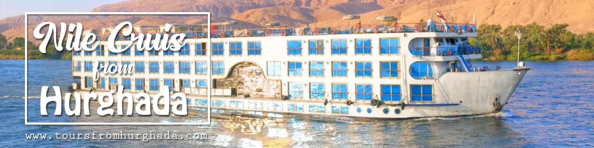Nile Cruise Hurghada Tours - Tours From Hurghada