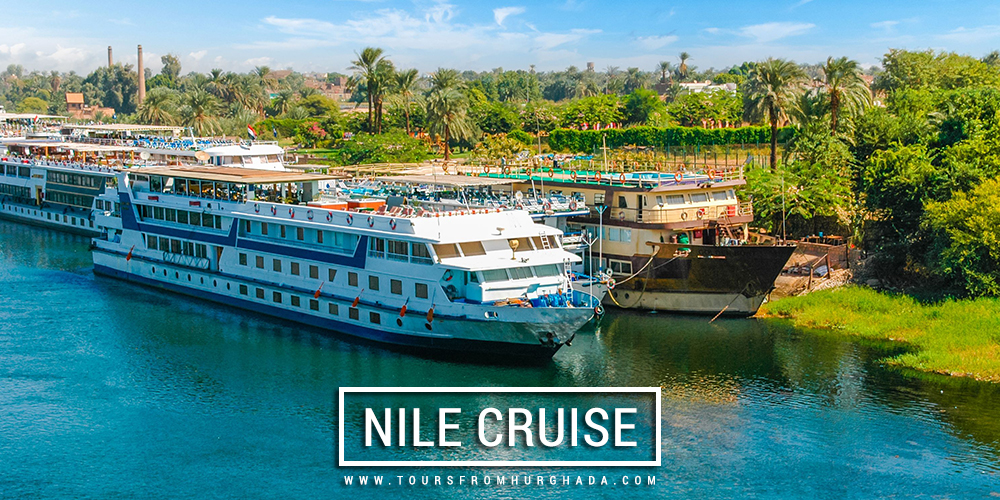 Nile Cruise - Things to Do in Marsa Alam - Tours from Hurghada
