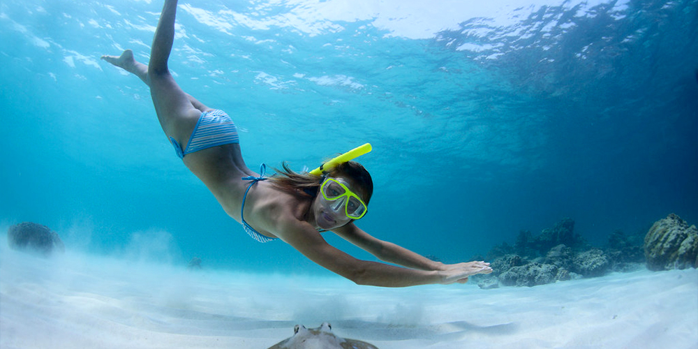 Paradise Island Snorkeling Trip From Hurghada - Tours From Hurghada