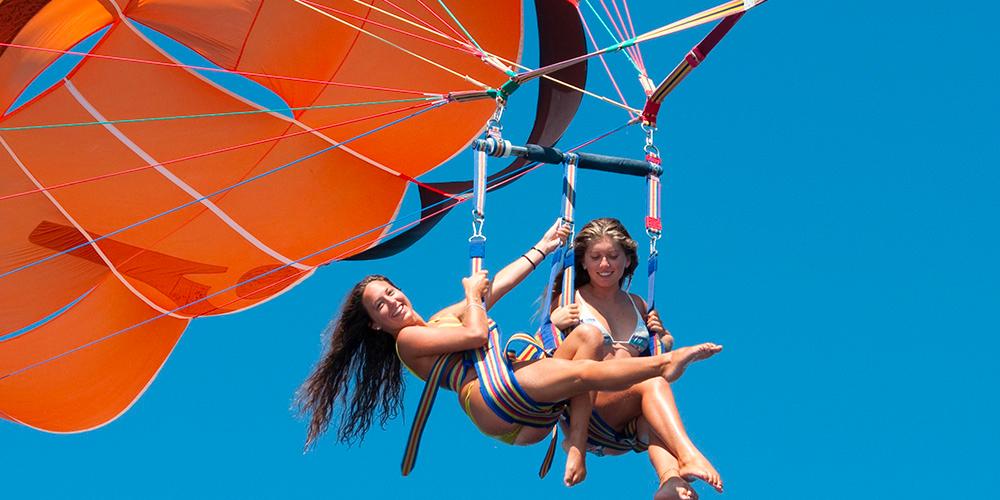 Parasailing Hurghada Tours - Tours From Hurghada