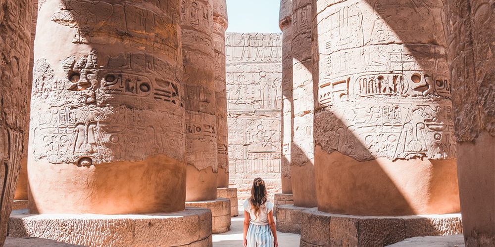 Port Ghalib Excursions - Port Ghalib To Luxor - Tours From Hurghada