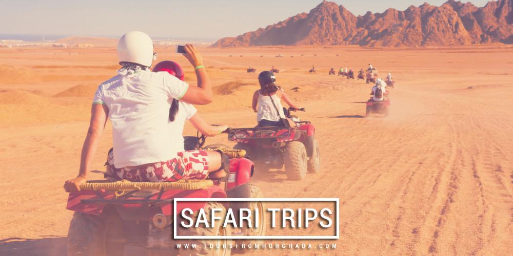 Safari Trips - Things to Do in Marsa Alam - Tours from Hurghada