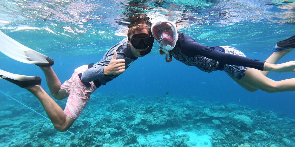 Sharm El Naga Snorkeling Trip From Hurghada - Tours From Hurghada