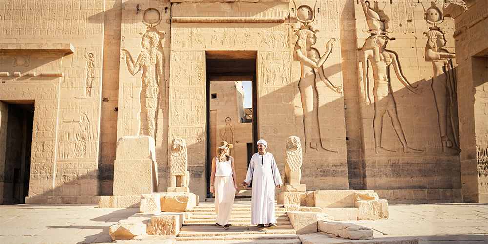 Two DaysLuxor and Aswan Tours From Makadi - Tours From Hurghada