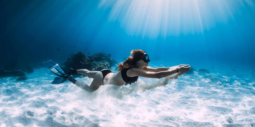 Utopia Island Snorkeling Tour From Hurghada - Tours From Hurghada