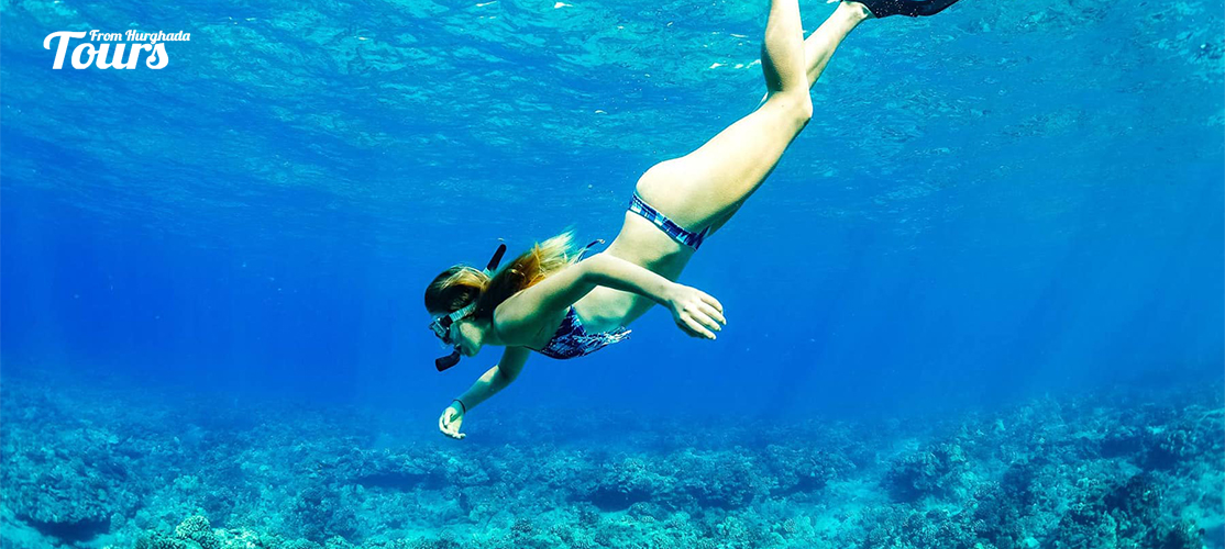 Utopia Island Snorkeling Tour From Hurghada - Tours From Hurghada