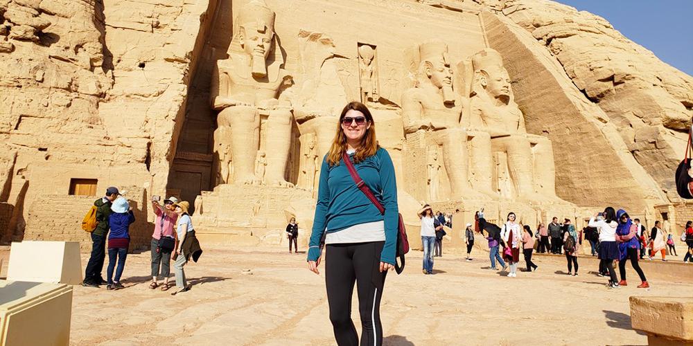 Abu Simbel Temple - 2 Days Aswan and Abu Simbel Tour from Port Ghalib - Tours from Hurghada