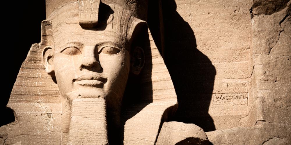 Abu Simbel Temple - 2 Days Luxor, Aswan & Abu Simbel Tour from Port Ghalib - Tours from Hurghada