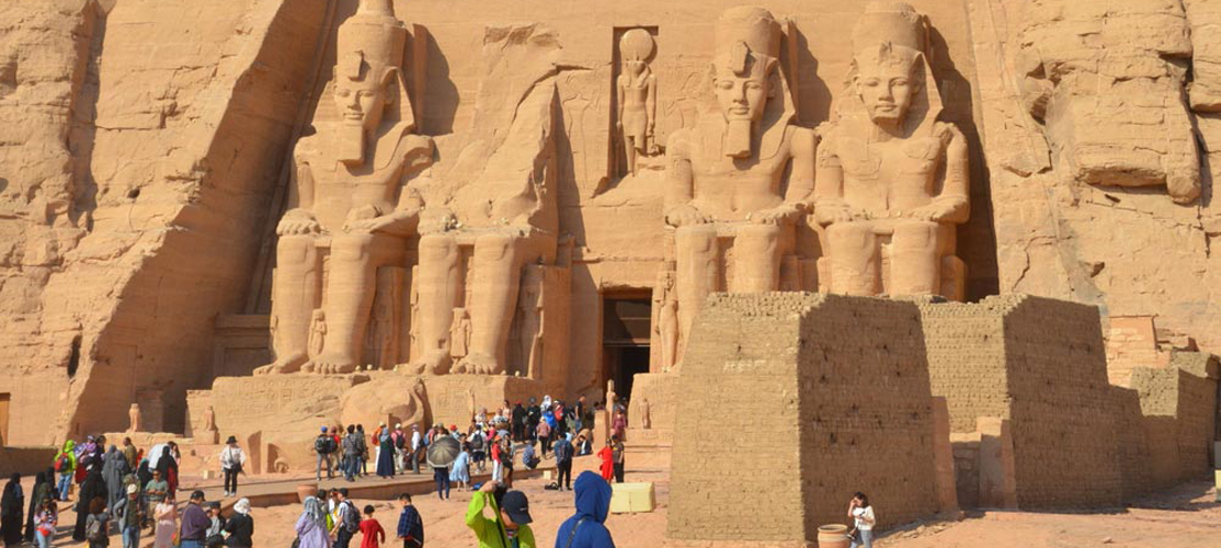 Abu Simbel Temple - 9 Days Hurghada, Luxor & Abu Simbel Vacation - Tours from Hurghada