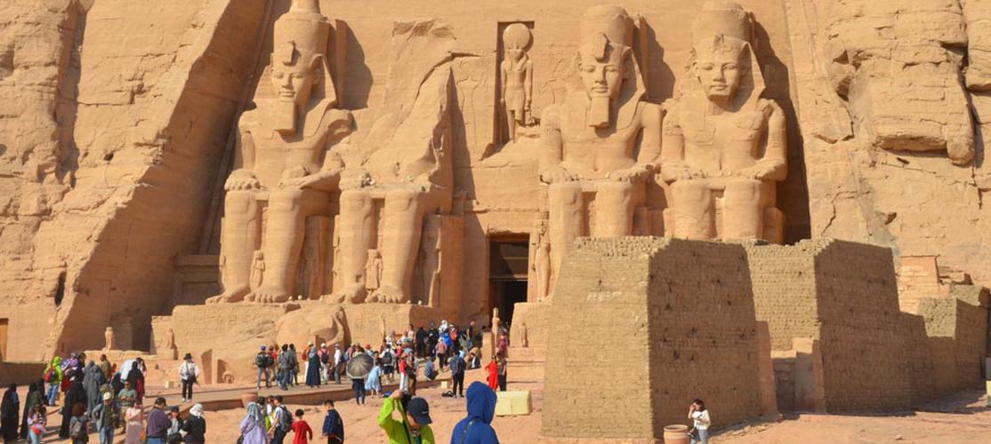 Abu Simbel Temple - 9 Days Hurghada, Luxor & Abu Simbel Vacation - Tours from Hurghada
