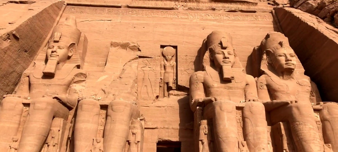 Abu Simbel Temple - Nile Cruise from Port Ghalib - Tours from Hurghada
