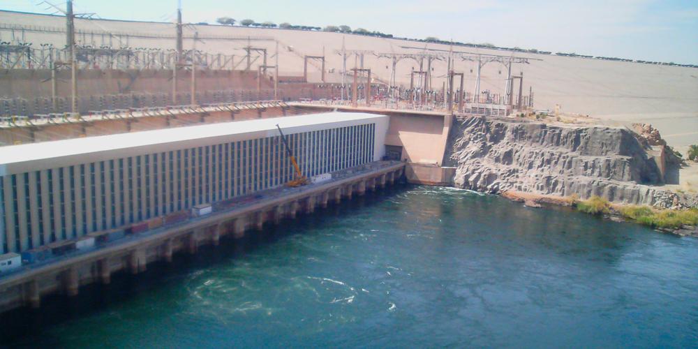 Aswan High Dam - 2 Days Aswan and Abu Simbel Tour from Port Ghalib - Tours from Hurghada