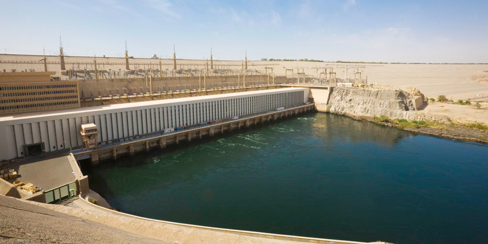 Aswan High Dam - Day Tour to Aswan from Port Ghalib - Tours from Hurghada